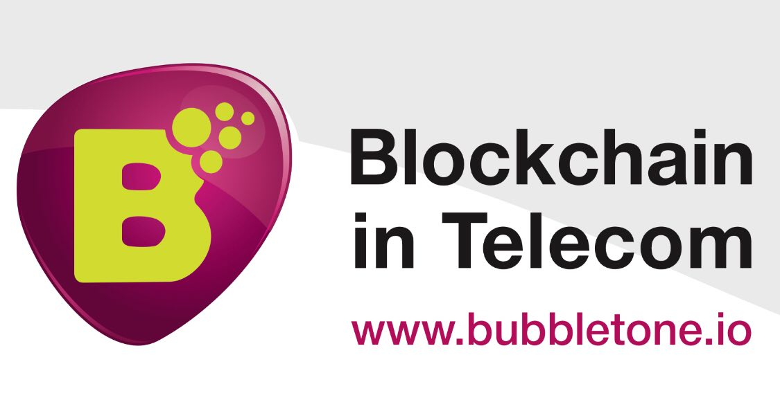 Обзор Bubbletone Blockchain Telecom