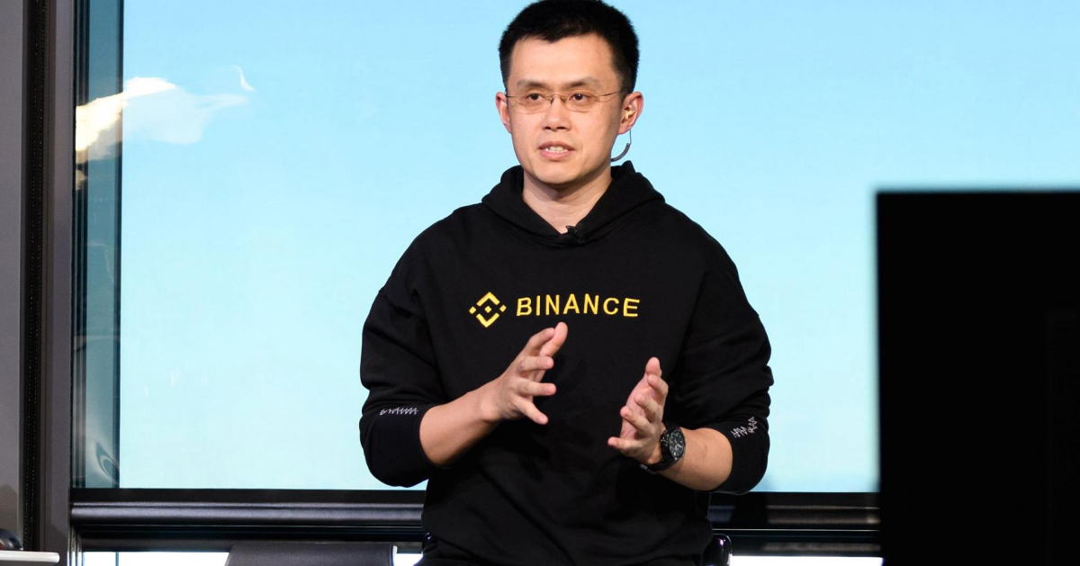 СEO Binance Чанпен Чжао о плюсах ICO